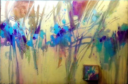 Jeanette Goulart - Paintings and Art