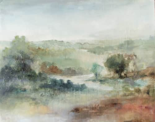 J Austin Jennings - Paintings and Art