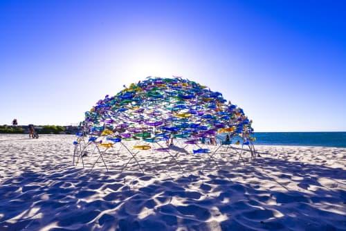 Art Glass Solutions - Public Sculptures and Public Art
