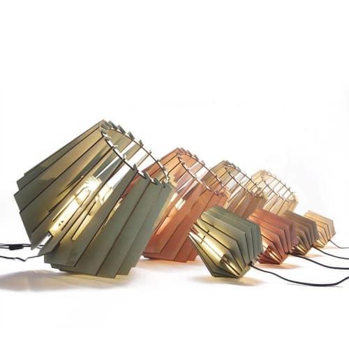 Van Tjalle en Jasper - Pendants and Lamps