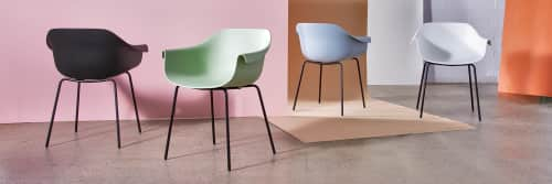 LEVEL Commercial Furniture - Chairs and Furniture