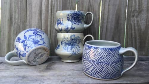 Ayla Mullen - Tableware and Planters & Vases