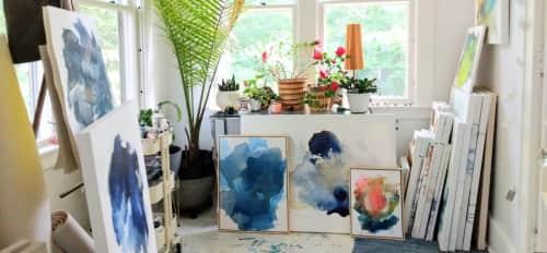 EH Sherman - Paintings and Art