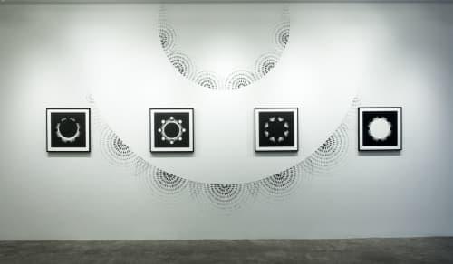 Judith Braun - Murals and Sculptures
