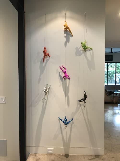 Art by Ancizar - Sculptures and Art