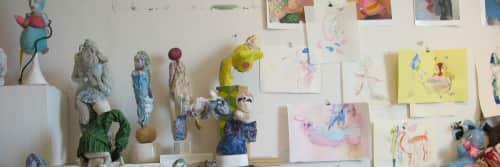 Cynthia Lahti Fine Art - Art and Public Mosaics