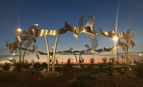 Kevin Robb Studios - Public Sculptures and Public Art