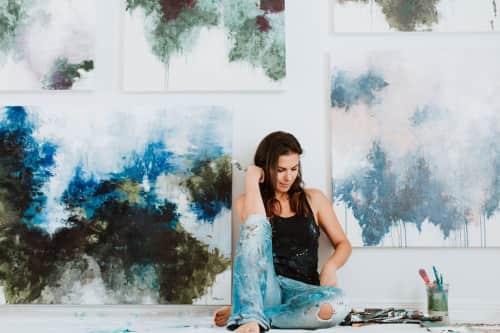 DANIELA PASQUALINI - Renovation and Paintings