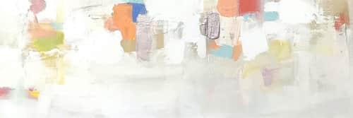 Linnea Heide contemporary fine art - Paintings and Art