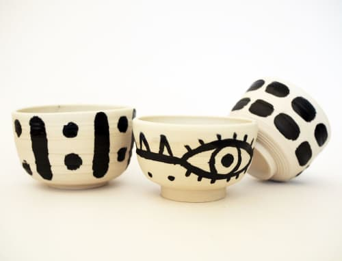 Sloane Angell - Tableware and Planters & Vases