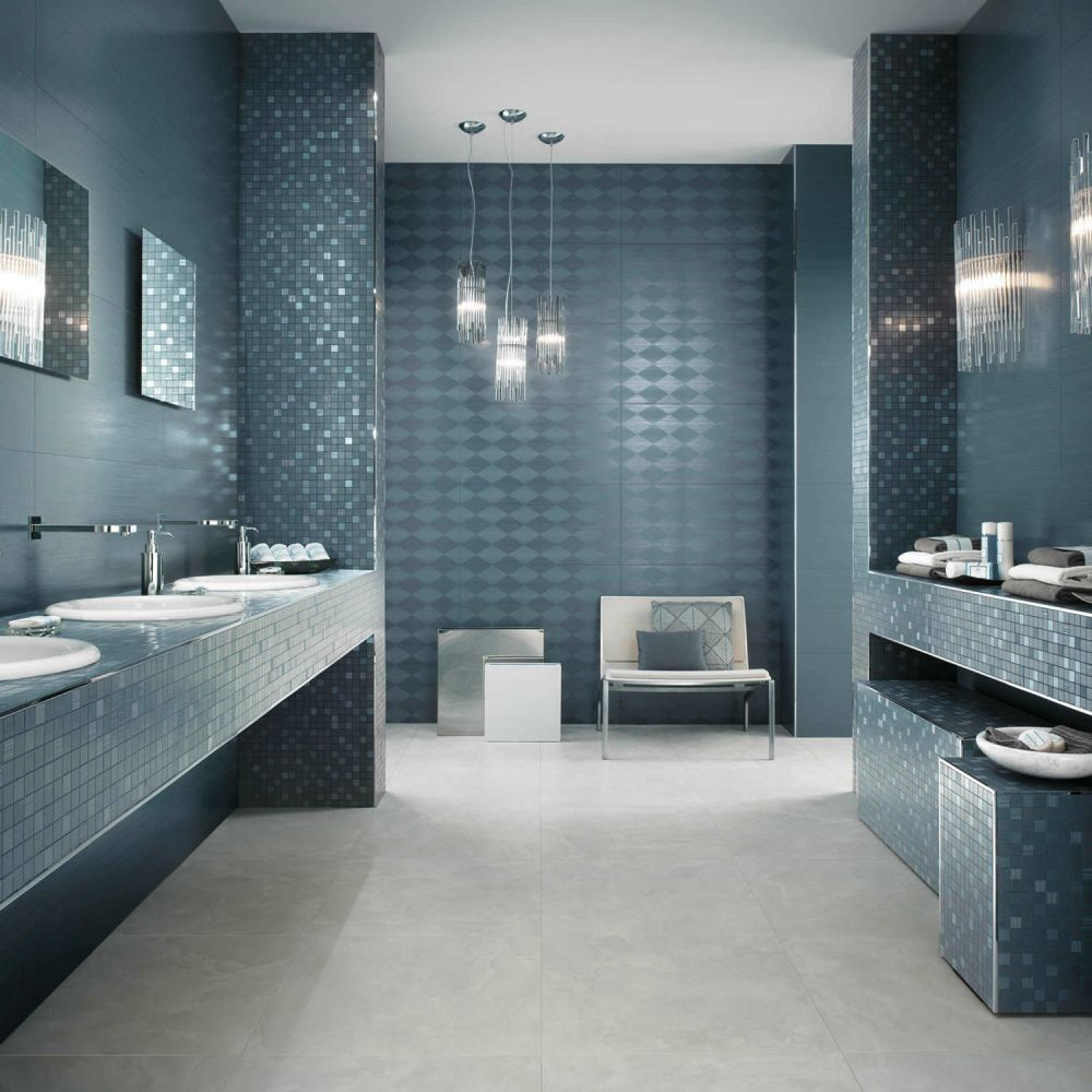 Tiles By Mulia Tile Wescover
