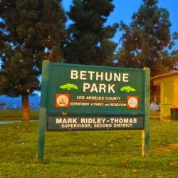 Mary Bethune Park