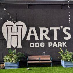 Hart's Dog Park