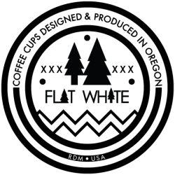 Flat White Ceramics