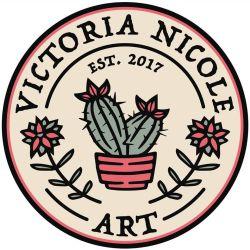 Victoria Nicole Art, LLC