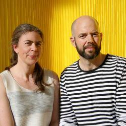 Forsythe + MacAllen