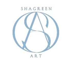 Shagreen Art