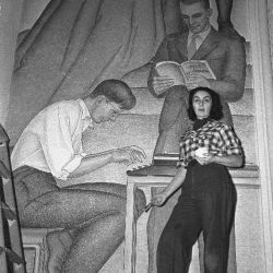 Belle Baranceanu