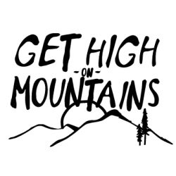 Get High On Mountains Artist & Creative Space