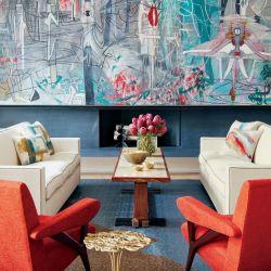 Park Avenue Triplex Penthouse