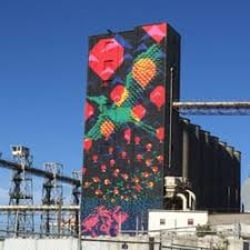 Port of San Francisco - Pier 92