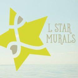 L Star Murals