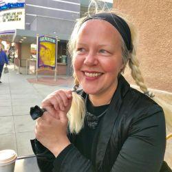 Kari Kroll