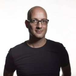 Davide Oppizzi (DCube)