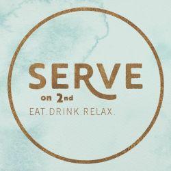 Serve on 2nd
