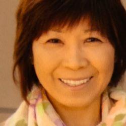 Mitsuko Siegrist of Tsuchikara Pottery