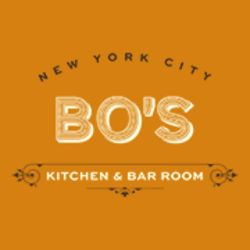 Bo's Kitchen and Bar Room