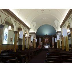 St Philip's Church, Chapel