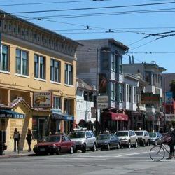Valencia Street, SF
