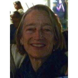Colette Crutcher