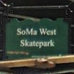 SoMa West Skatepark
