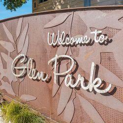 Glen Park Residence, San Francisco