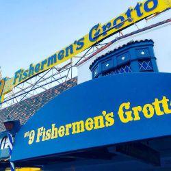 Fisherman's Grotto