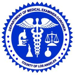Los Angeles County Department of Medical Examiner-Coroner