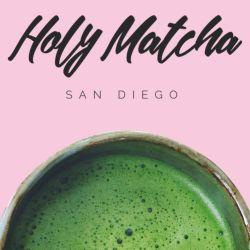 Holy Matcha