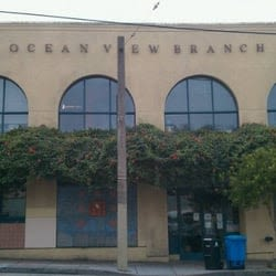 Ocean View Branch Library