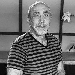 Danial Goldstein