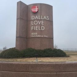 Dallas Love Field Airport, The New Terminal 2