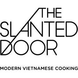 Slanted Door