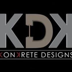 KonKrete Designs