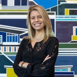 Lisa Ashinoff