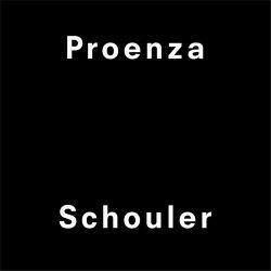 Proenza Schouler, NY