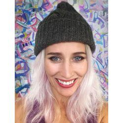 Kelly Marie Hogan:  Posi+ive Ar+