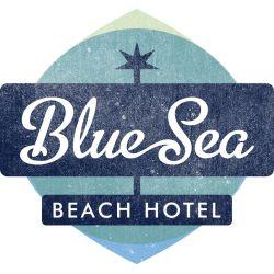 Blue Sea Beach Hotel, Pacific Beach