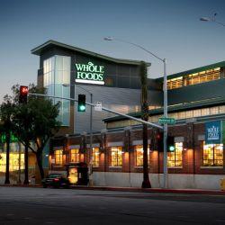 Whole Foods Market - Pasadena