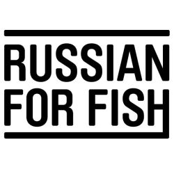 Russian for Fish Studio